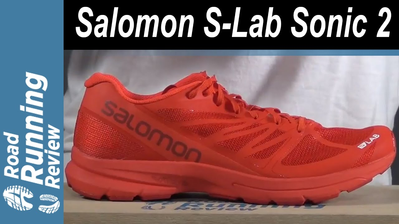 S Youtube 2 Lab Salomon Review Sonic ZdqvvP