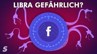 Ist Facebooks neue Währung gefährlich?