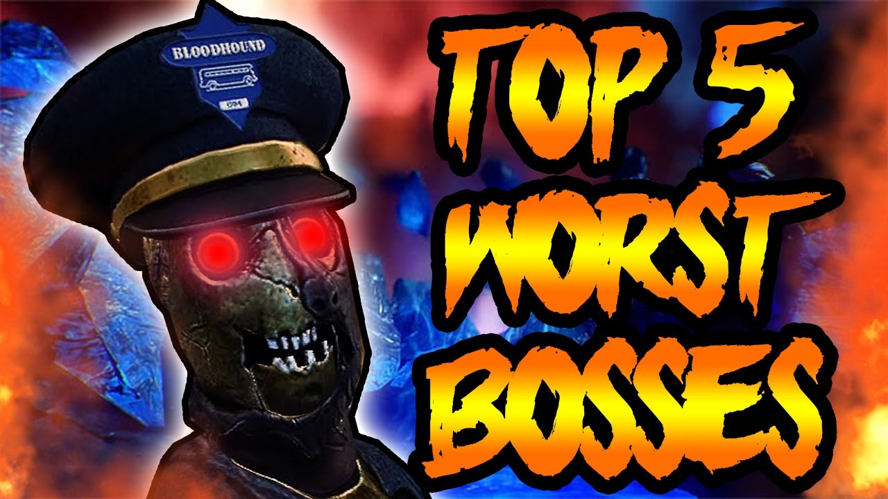 Ops And Between Difference Zombies War Black World