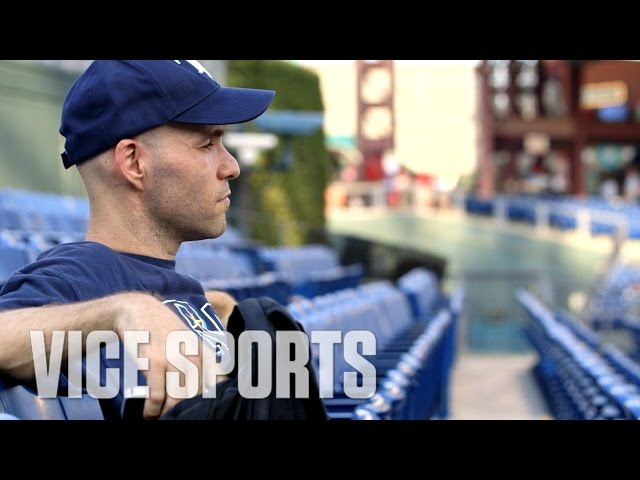 The Ball-Catching Expert Who Caught A-Rods 3000th Hit