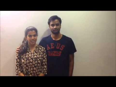 Hemachandra and Sravana Bhargavi live in concert OCT 5th, DFW Bathukamma & Dasara Sambaralu