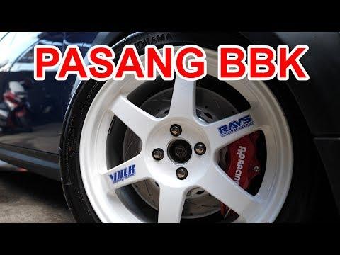 Ngobrolin Big Brake Kit (BBK) di Akasia Motor #SEKUTOMOTIF