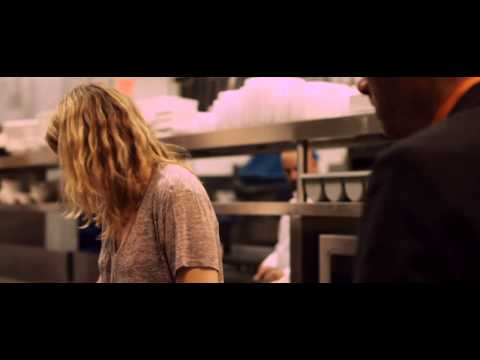 9 Full Moons Deleted    The Restaurant HD Amy Seimetz