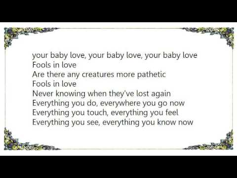 Inara George - Fools in Love Lyrics