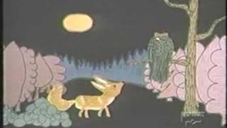 le corbeau et le renard onf 1969