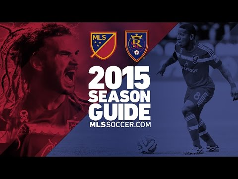 Real Salt Lake team preview | 2015 MLS Guide