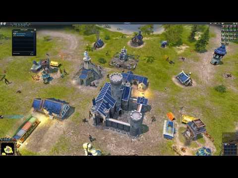 Majesty 2: The Fantasy Kingdom Sim - Gameplay (PC/UHD)