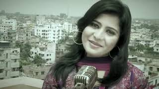 Bangla New Song   Amar Porane HD by   Ayon Chaklader Ft  Eleyas & Aurin 1