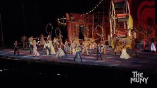 All Shook Up: Montage 4K   The Muny