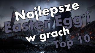 Najlepsze Easter Egg'i w grach - Top 10 ciekawostek 3