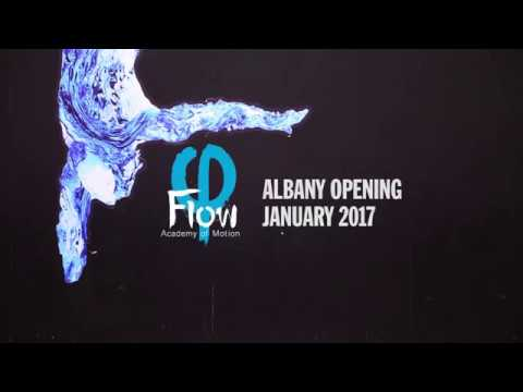 Flow Albany coming soon in 2017