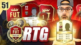 BUYING THE PERFECT FIFA PLAYERS! - Road To Fut Champions - fifa 17 ultimate team #51