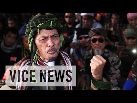 Fighting for Peace in the Philippines: VICE News Interviews Nur Misuari