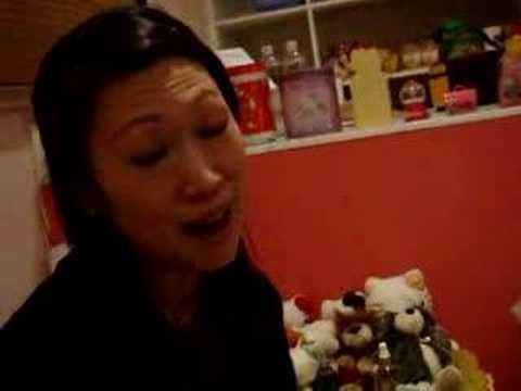 低能妹扮北姑 - YouTube