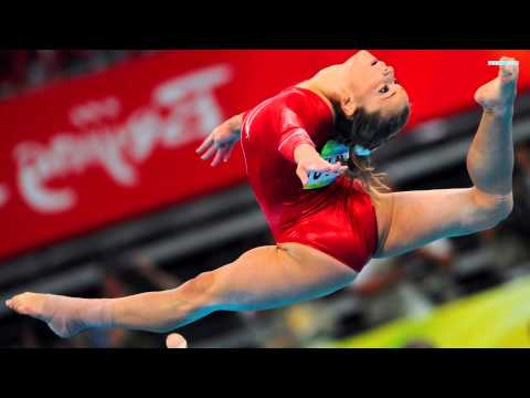 Burlesque - Gymnastics Floor Music