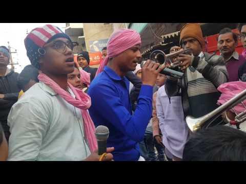 Danapur ibrar band