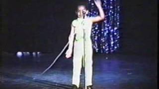 Video Phillip Attmore Performing at Age 5 download MP3, 3GP, MP4, WEBM, AVI, FLV Desember 2017
