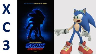 Sonic Live Action Movie