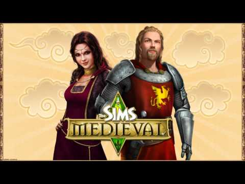 The Sims Medieval Soundtrack - General Map