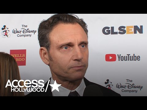 'Scandal's' Tony Goldwyn On Harassment In Hollywood: 'It Happened To Me Too'  Access Hollywood