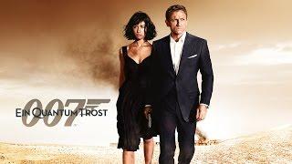 James Bond 007 - Ein Quantum Trost - Trailer 2 Deutsch 1080p HD