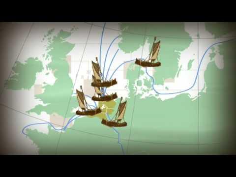 Frisian Trade