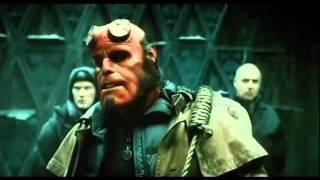 Hellboy (film 2004) bande annonce