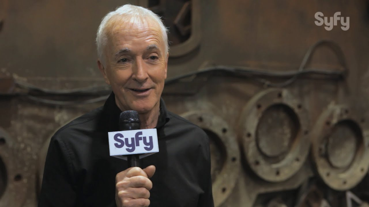 anthony daniels imdb