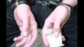видео На Львівщині правоохоронці затримали військовослужбовця, причетного до розповсюдження наркотиків