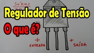 Video Regulador de Tensão - o que é, para que serve e aplicação download MP3, 3GP, MP4, WEBM, AVI, FLV Oktober 2018