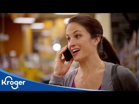 The Kroger Co. Privacy Policy | VIDEO | Kroger