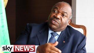 Gabon President Leaves Inheritance To Country