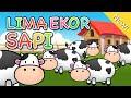 Download Mp3 Lagu Anak Indonesia | Lima Ekor Sapi