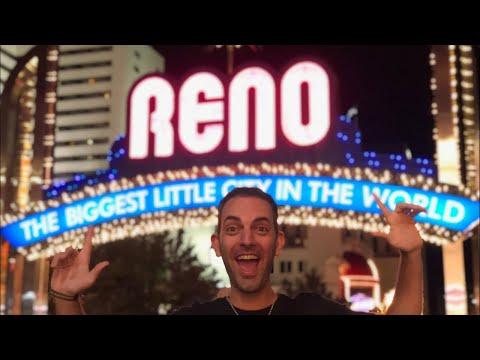 Reno Casino Shows Calendar
