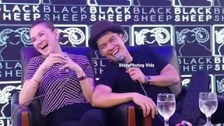 Ginawang Style ni Carlo Aquino Para Sya Ang Piliin ni Angelica Na Maging Escort sa Abs-Cbn Ball .