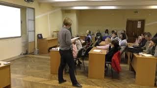 Мастер-класс - Жундрикова ТН и Шишова МИ - Познавательное чтение
