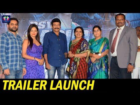 Garuda Vega Movie Press Meet | Rajashekar | Pooja kumar | TFC Film News