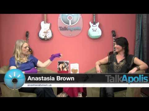 Music Business Week: Music Supervisor, Anastasia Brown