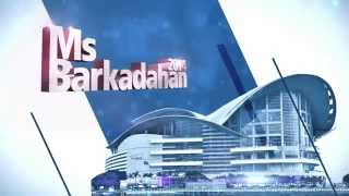 Ms Barkadahan 2014 Promo video - Join us on 8 June 2014