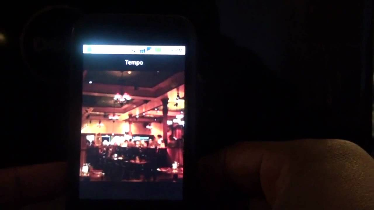 Open Table Android App YouTube - Open table app for android