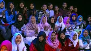 HITAM PUTIH - MBAH LEGEND (14/3/17) 4-1