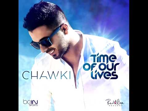 Ahmed Chawki - Time Of Our Lives