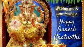 Ganesh Chaturthi Wishes & Blessings