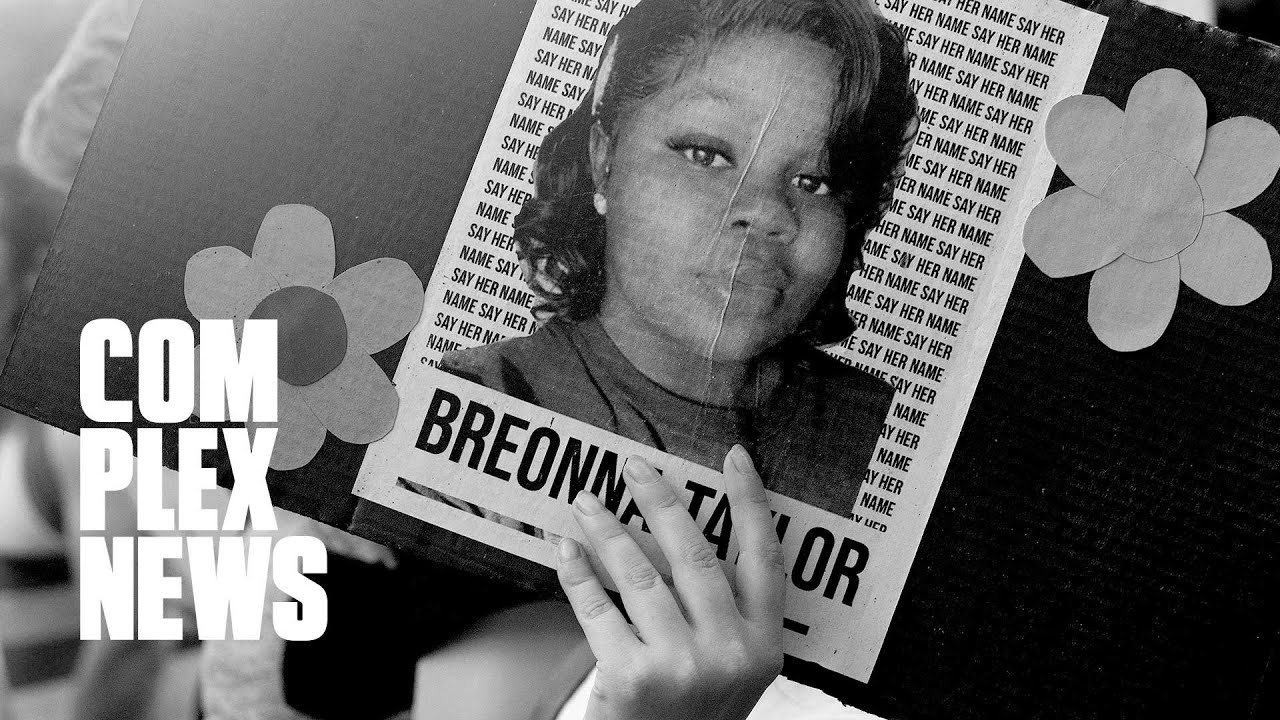 On the Ground in Louisville: Justice for Breonna Taylor and David McAtee