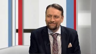 T. TRUSKAWA (PUBLICYSTA) - KTO STOI ZA KANDYDATURĄ HOŁOWNI?