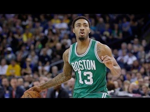 James Young 2016-2017 NBA Season a Highlights - GOAT 15th Man 2017