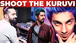 Shoot The Kuruvi Live by Vishal Chandrasekhar