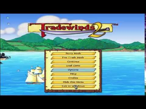 Sailing Game - Tradewinds 2 + Full Version