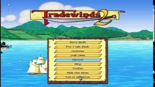 Sailing Game - Tradewinds 2 + Full Version