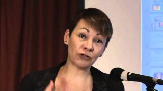 Caroline Lucas MP - A New Approach to Drugs: Brighton and Hove